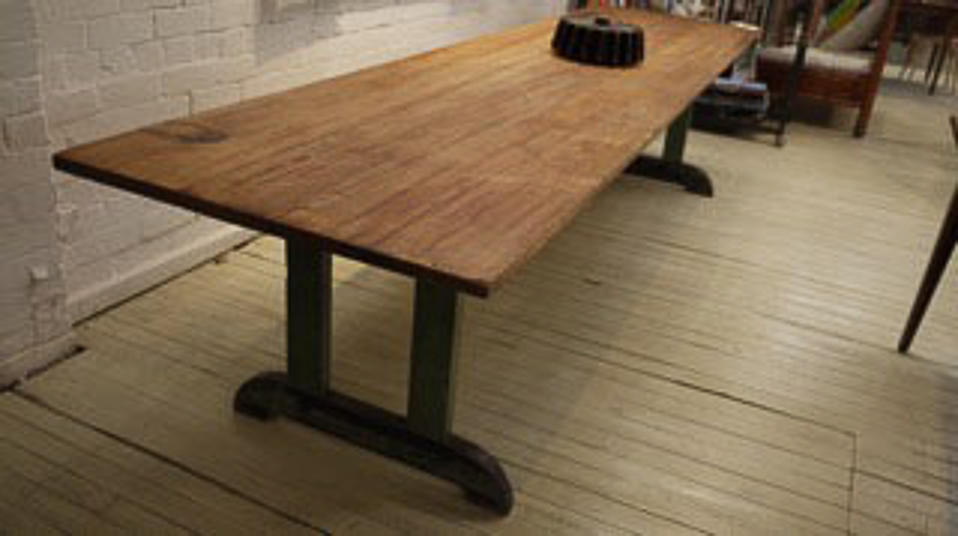 Dining Table Floor Stock Sale : bakers from www.originalfinish.com.au size 958 x 536 jpeg 47kB