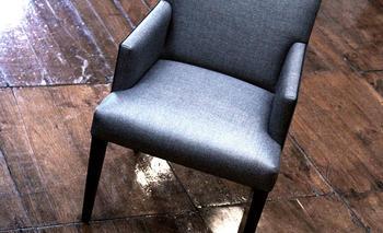 Forbes dininig Chair