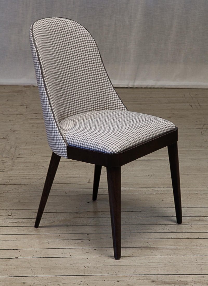 New italian designed dining chairs for Latest dining chairs